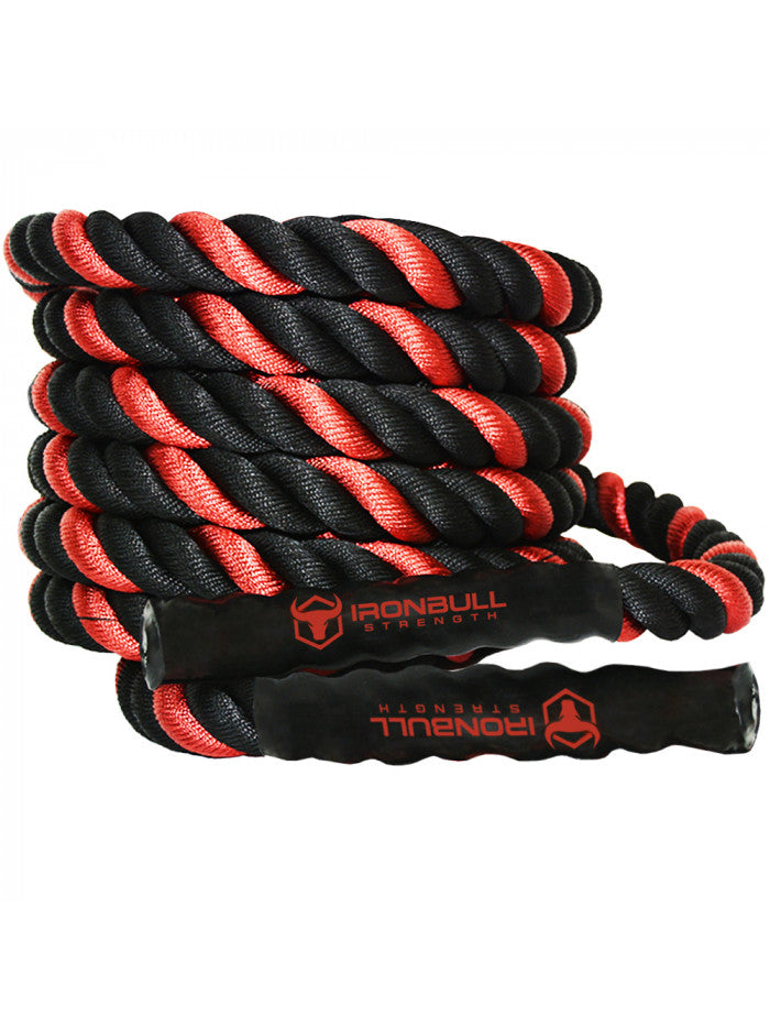 Iron Bull | Battle Ropes + Anchor Kit + Nylon Protector - PRE-ORDER