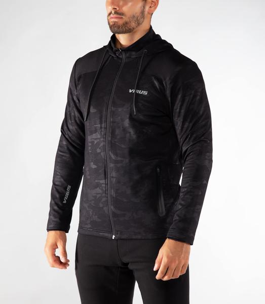 Virus | AU17 BioFleet Training Full Zip Jacket
