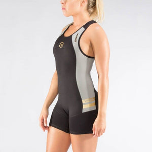 Virus | EAU12 Women's BioCeramic Elevate V2 Singlet