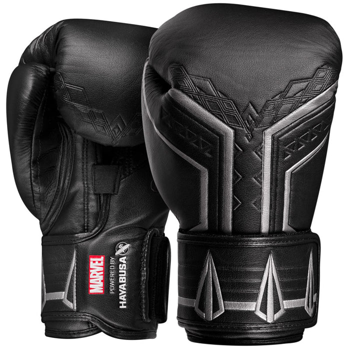 Hayabusa | Boxing Gloves - Black Panther