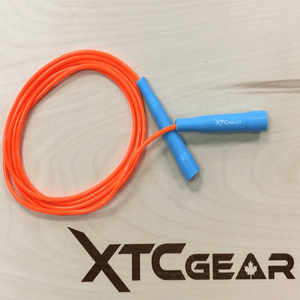 XTC Gear | Athletic Series Licorice Jump Rope - XTC Fitness