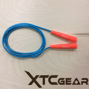 XTC Gear | Athletic Series Licorice Jump Rope - XTC Fitness - Toronto, Canada