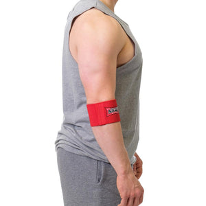 Sling Shot | Compression Cuff 2.0 - Red - XTC Fitness - Toronto, Canada