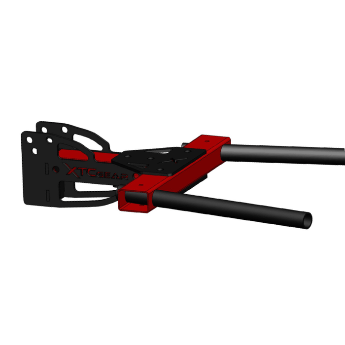 XTC Gear | Adjustable Dip Bar Attachment