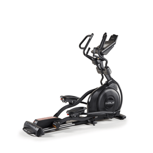 Sole | Elliptical - E35 - XTC Fitness - Toronto, Canada