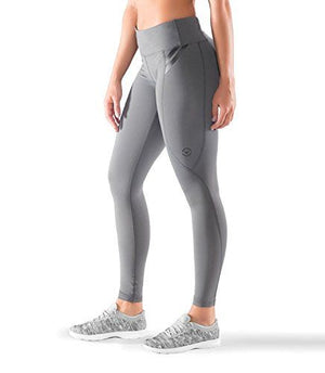 Virus | EAU7 Women's BioCeramic Compression Pant - XTC Fitness - Toronto, Canada