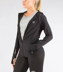 Virus | ECO27 Women's AirFlex Zip Jacket - XTC Fitness - Toronto, Canada
