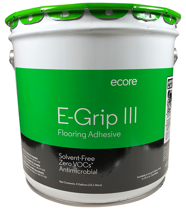 Ecore Athletic | E-Grip III