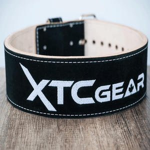 XTC Gear | Elite Series Powerlifting Belt - 13mm - XTC Fitness - Toronto, Canada