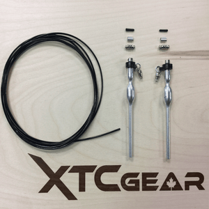 XTC Gear | Elite Series Speed Rope - R1 - XTC Fitness - Toronto, Canada