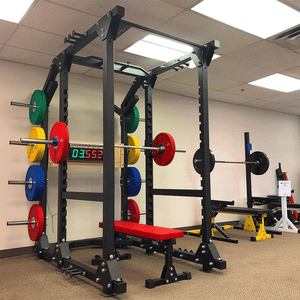XTC Gear | Elite Series Power Rack - XTC Fitness - Toronto, Canada