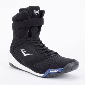 Everlast | Elite High Top Boxing Shoe - XTC Fitness - Toronto, Canada