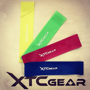 XTC Gear | Athletic Series Fitness Loops - XTC Fitness