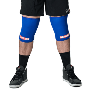 Sling Shot | Gangsta Knee Sleeves - XTC Fitness - Toronto, Canada