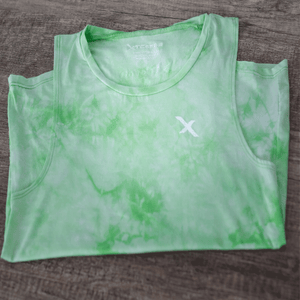 XTC Gear | Women's Color Splash Tank Top - XTC Fitness - Toronto, Canada