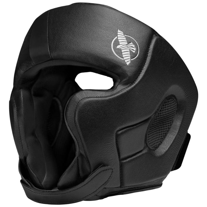 Hayabusa | Head Gear - T3 Boxing Open Face
