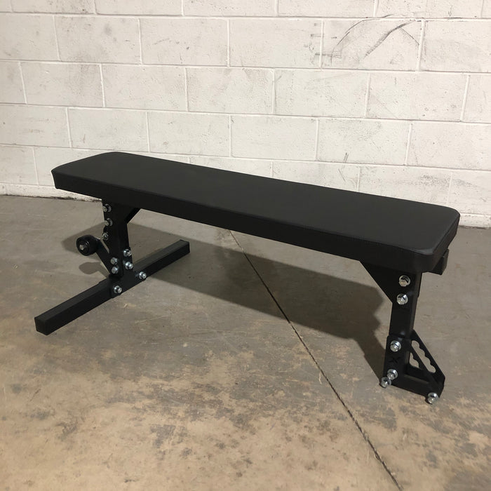 XTC Gear | Athletic Series Flat Bench