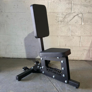 XTC Gear | X-Series Seated Utility Bench
