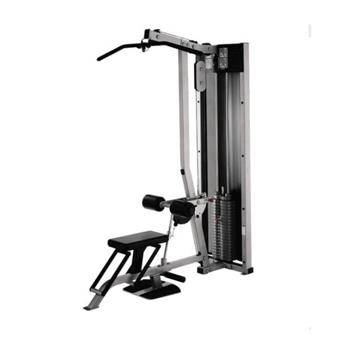 Used | Life Fitness - Lat Pull-Down