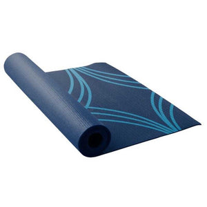 Lotus by NordiTrack | Printed Yoga Mat - XTC Fitness - Toronto, Canada
