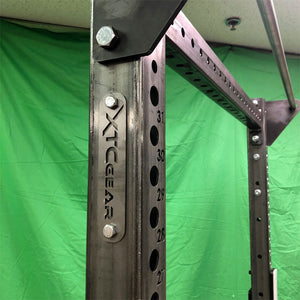 XTC Gear | Legacy Series Squat Rack - S90 - XTC Fitness