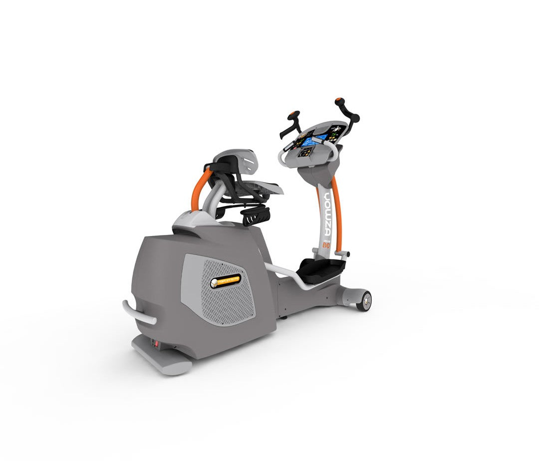 Recumbent Elliptical - Naples Elite