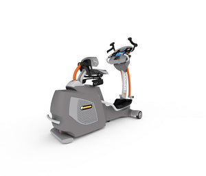 Yowza Fitness | Recumbent Elliptical - Naples Elite - XTC Fitness - Toronto, Canada