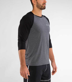 Virus | PC37 Driven Raglan Premium Tee - XTC Fitness