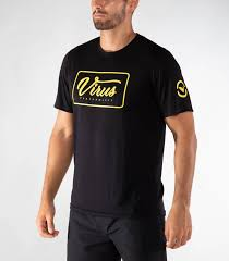 Virus | PC58 Derby Premium Tee
