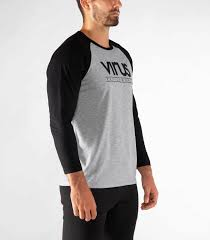 Virus | PC62 Trax Raglan Long Sleeve Tee