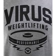 Virus | PC64 Plate Performance Premium Tee
