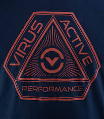Virus | PC84 All Seeing Eye Premium Tee - XTC Fitness - Toronto, Canada