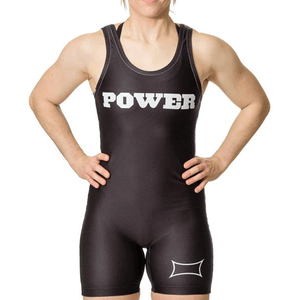 Sling Shot | Signature POWER Singlet - XTC Fitness - Toronto, Canada