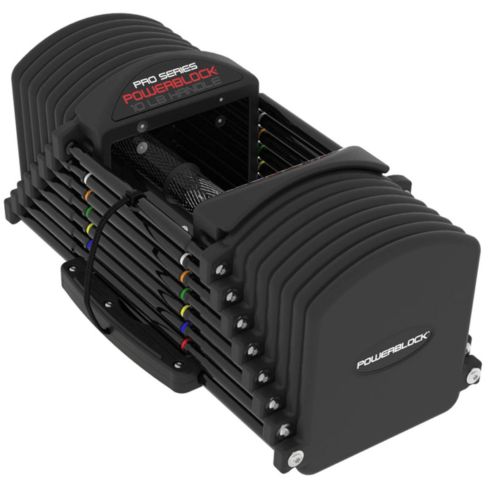 PowerBlock | Commercial Series Pro 90 Set