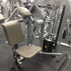Used | Nautilus Nitro - 12pc Strength Package - XTC Fitness - Toronto, Canada