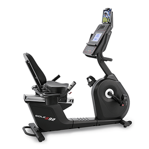 Sole | Recumbent Bike - R92 - XTC Fitness - Toronto, Canada