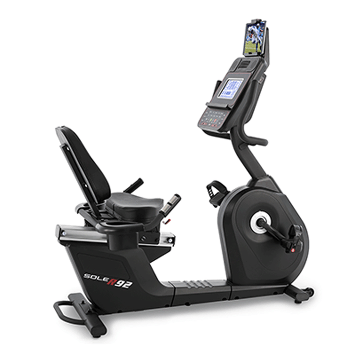 Sole | Recumbent Bike - R92