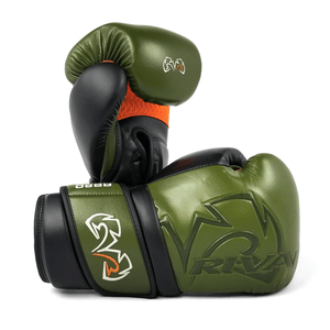 Rival | Bag Glove - RB80 Impulse - XTC Fitness - Toronto, Canada