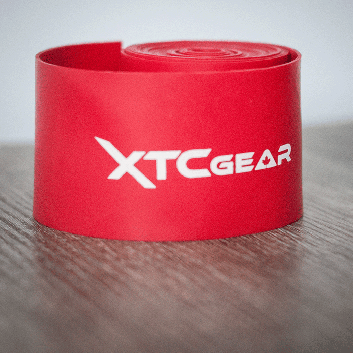 XTC Gear | Recovery Band - Red