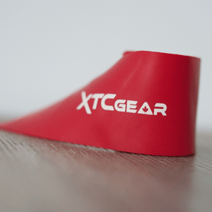 XTC Gear | Recovery Band - Red - XTC Fitness - Toronto, Canada