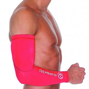 Rehband | Compression Arm Sleeve (Individual) - XTC Fitness