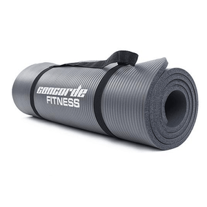 Concorde | Exercise Mat - Foam Roll-up - XTC Fitness