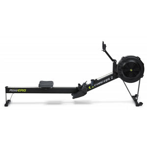 Concept2 | Indoor Rower - RowErg with Standard Legs - PM5 - PRE-ORDER - XTC Fitness