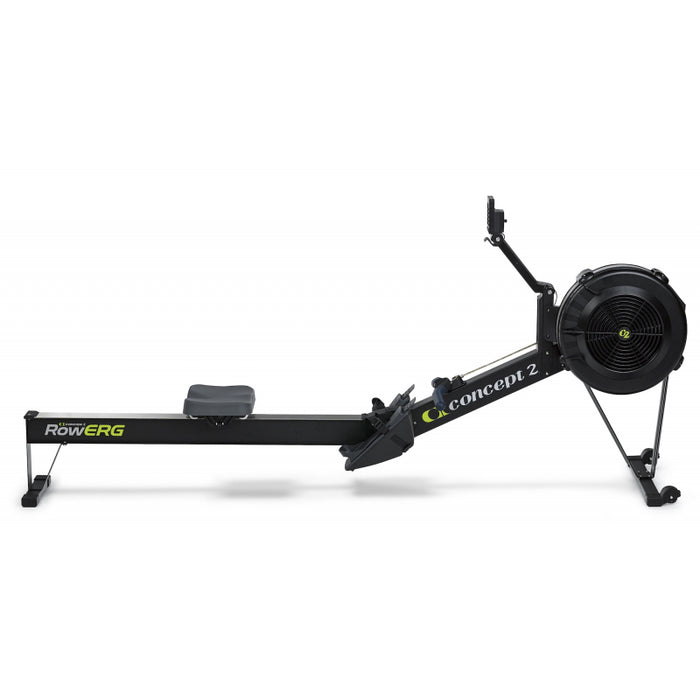 Concept2 | Indoor Rower - RowErg with Standard Legs - PM5