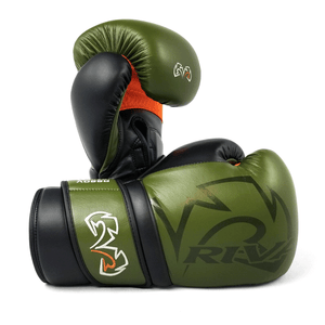 Rival | Sparring Gloves - RS80-Impulse - XTC Fitness