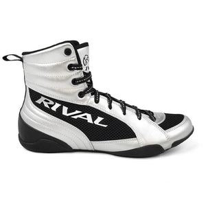 Rival | Boxing Boots - RSX-Guerrero Deluxe Lo-Top - XTC Fitness - Toronto, Canada