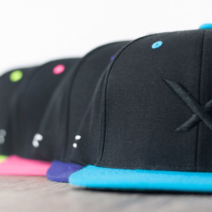 XTC Gear | The Classics Snapback