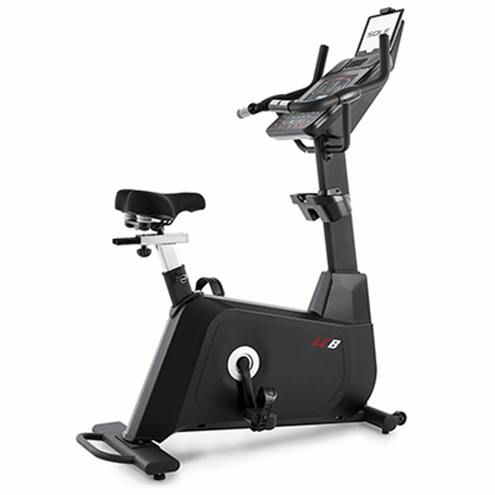 Sole | Upright Bike - LCB