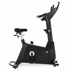 Sole | Upright Bike - LCB - XTC Fitness - Toronto, Canada