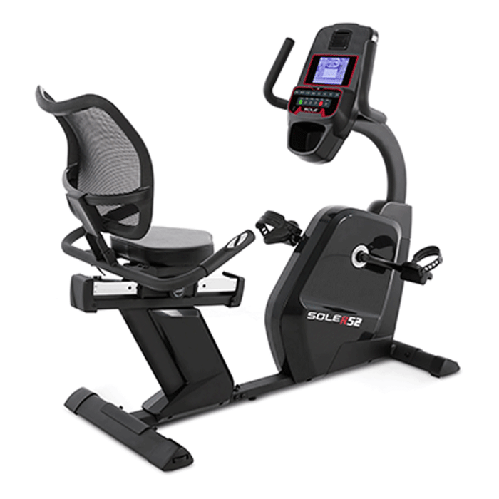 Sole | Recumbent Bike - R52